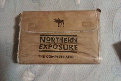 Northern Exposure - The Complete Series Dvd Box Set