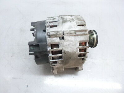 Alternatore Audi Seat Skoda Altea Leon Octavia Rapid Yeti Superb Eos Golf Jetta