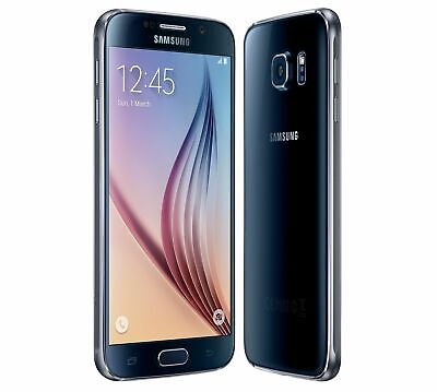 SAMSUNG GALAXY S6 Edge G925 32GB T-Mobile 4G LTE GSM