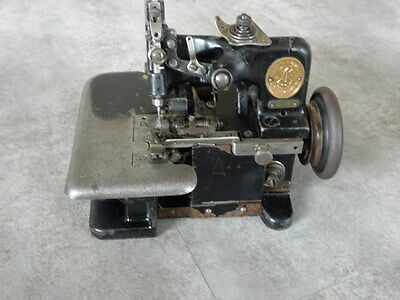 ANTIQUE SEWING MACHINE singer old TOOLS vintage century machine age