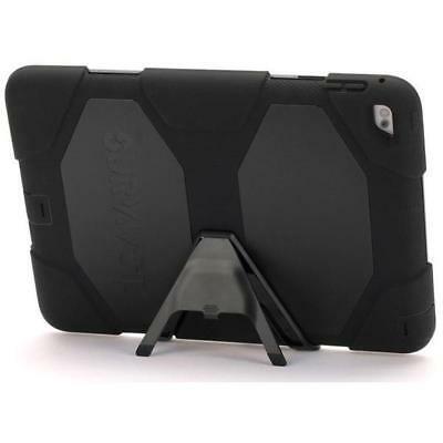 GRIFFIN SURVIVOR ALL-TERRAIN Protective CASE For iPAD AIR 2 NEW OEM Black