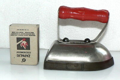mini iron, small iron for the collector