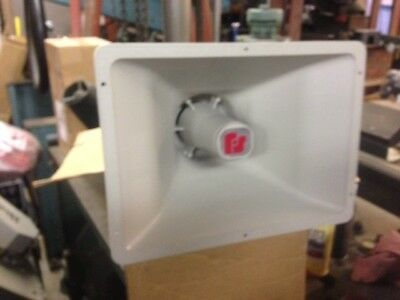 Federal signal industrial speaker SST-MV