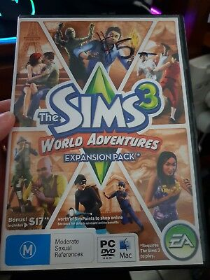 how to get all the sims 3 expansion packs for free