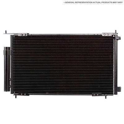 For Mini Cooper Clubman 2016 2017 2018 New A/C AC Condenser