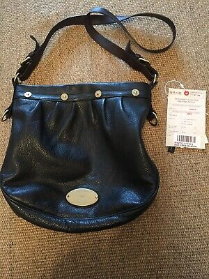 Mulberry Mitzy Hobo Crossbody Bag. Genuine Authenticated 6fdefff8578a1
