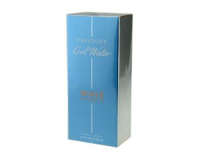 Davidoff Cool Water Wave Eau de Toilette 200 ml