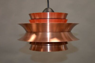 60er danish design lamp Lampe pendler   danish modern Carl Thore 1(2)