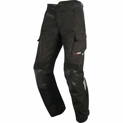 Alpinestars Andes DryStar v2  Thermal Waterproof Trousers size M  Short length