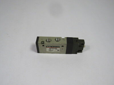 SMC NVZM450 Solenoid Mechanical Valve 0.15-1.0 MPa  USED