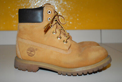 TIMBERLAND DONNA N° 7,5 41 EUR 29,99 | PicClick IT
