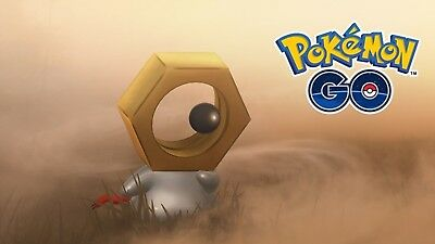 Pokemon GO Mystery Meltan Box! - CHEAP / FAST - Get your shiny meltan now!