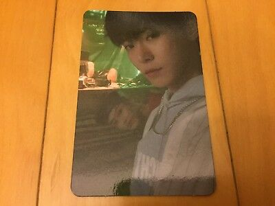NCT 2018 [ EMPATHY Official Photocard Doyoung Dream Ver] / New / KPOP / +Gift
