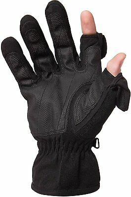 Faulty Winter Thinsulate Gloves -Waterproof & Windproof for Skiing & Photography