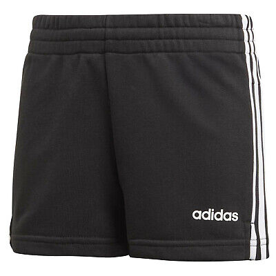 adidas Essentials Trainingsshorts Kinder Sport Fitness Hose Shorts kurz schwarz