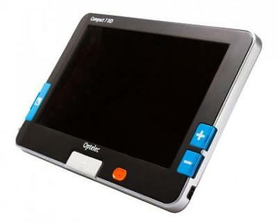 Mobile Lesehilfe Optelec Compact 7 HD