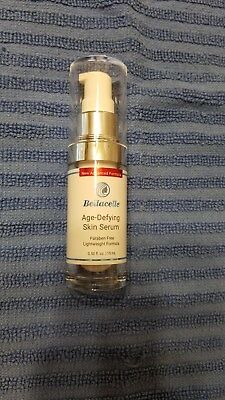 Bellacelle Age Defying Skin Serum Tried Once Still Full 5 00
