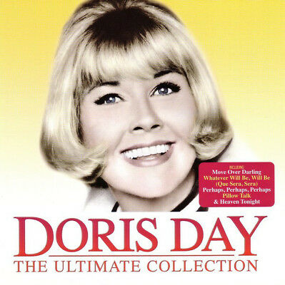 Doris Day - The Ultimate Collection (CD)
