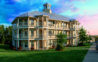 Holiday Inn Club Vacations Holiday Hills Resort -Annual Fixed Week 26- Free $300