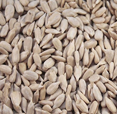 Maltbys' Stores 30Kg Sunflower Hearts For Wild Birds By The Uk's Trusted Brand