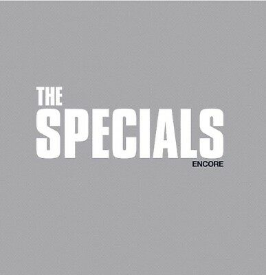 The Specials - Encore BRAND NEW 2CD