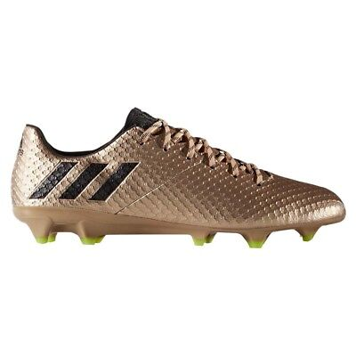 best sneakers 27545 f3303 Chaussure de foot adidas Messi 16.1 FG taille 44