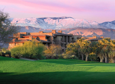 The Westin Desert Willow Villas - Even Years Floating Week 23 - Free $250