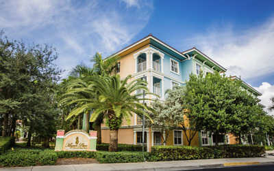 Mizner Place at Weston Town Center -Annual Fixed Week- Free $300 -2019 Fees Paid