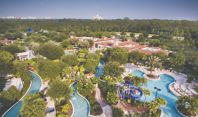 Holiday Inn at Orange Lake Resort- Annual Fixed Week  -2019 Fees Paid- Free $100