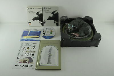 Used -The Last Guardian Collector's Edition Playstation 3