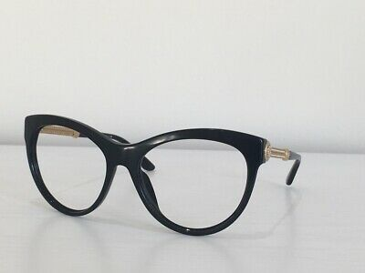 553e962c08 VERSACE MOD. 4157 Sunglasses Black Frame with Gold Temples -  150.00 ...