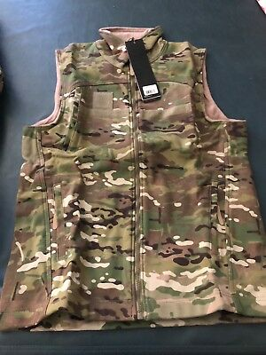 Massif US GI Military Army Elements Multicam Vest (L-R)