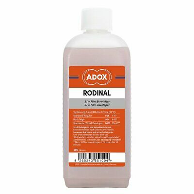 Adox Rodinal Film Developer 500ml