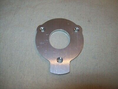 New Lucas E3N Dynamo End Plate 200799.Ajs Matchless Amc Vintage Single