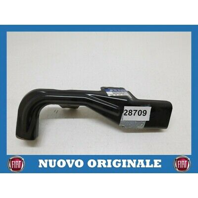 Rivestimento Scocca Anteriore Sinistra Left Metal Lining Bodyshell Fiat Multipla