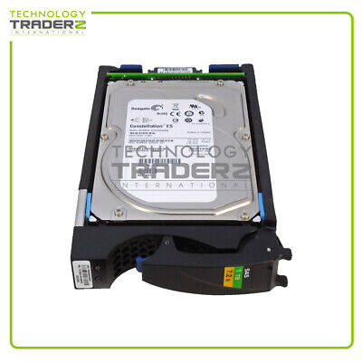 "EMC VNX V3-VS07-010 1TB 7.2K RPM 6Gbps 3.5/"" SAS Hard Drive HDD  w//EMC Caddy"