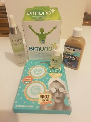 Job Lot of Beauty health  Products
