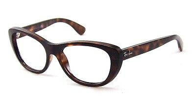 5369fea169 Ray Ban RB4227 710 13 Tortoise 55mm Frames ONLY Glasses RX Sunglasses  Preowned