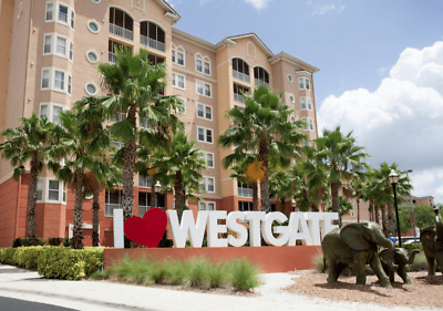 Westgate Vacation Villas Resort & Spa - Annual Fixed Week 4 - Free $350