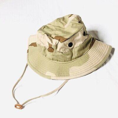 ccc759263ce BOONIE HAT PROPPER Bucket Hat Camo or Solid Colors Ripstop Mil-Spec ...
