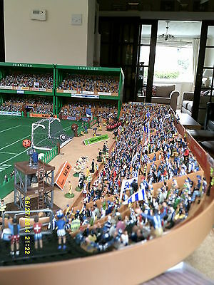 150 Standing & Seated Model Football Fans.**all Teams Available**see Photos*new*