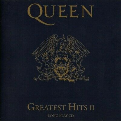 Queen - Greatest Hits II (CD)