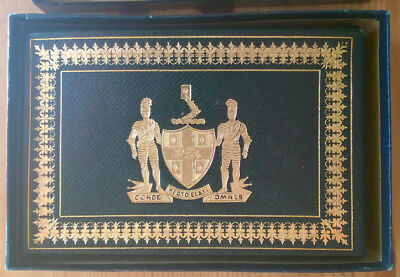 Worshipful Company of Makers of Playing Cards 1888 outer and inner box
