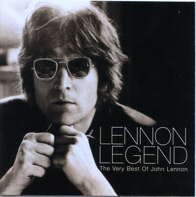 John Lennon - Lennon Legend - The Very Best Of John Lennon (CD)