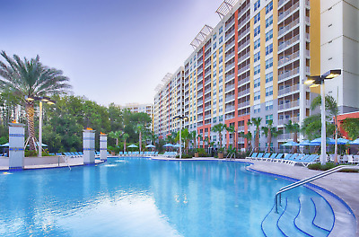 Vacation Village at Parkway - Annual Fixed Week 7 - Free $100