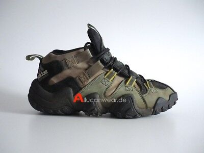 new style f590d 30390 1997 Vintage Adidas Equipment Feet You Wear Trekking Hiking Sport Shoes Xtr  90`s