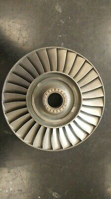 Rolls Royce A250 Turbine Wheel, OH