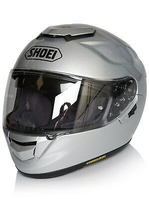 Casque Moto Shoei Gt Air Light Argent Eur 52895 Picclick Fr