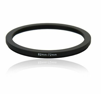 JJC SD 58-52 Metal Adapter Filter Lens Camera Step Down Ring for 58-52mm filters
