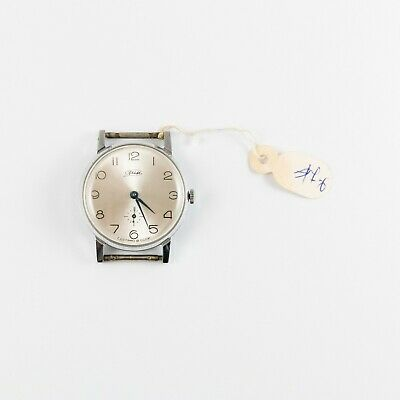 Antique Vintage Russian Wristwatch Zim New Old Stock